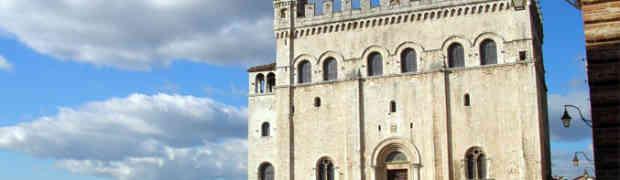 Capodanno 2016 in Umbria: alla scoperta di Gubbio!