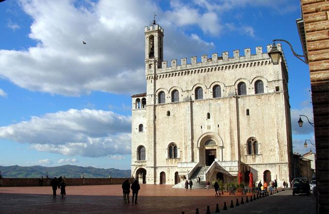 Offerte di Capodanno in Umbria