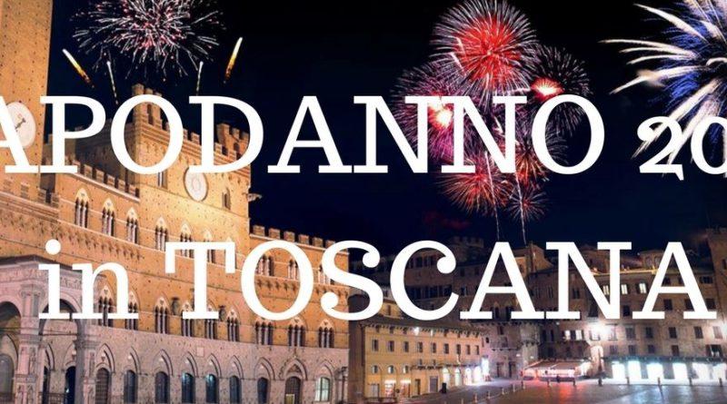 Capodanno con i Bambini in Toscana