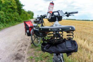 Ilgaribaldi tour in bicicletta